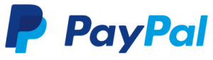 Safe and secure payment via paypal